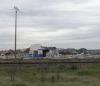 Riesgo de inhalar amianto en la planta de Uralita de Valladolid